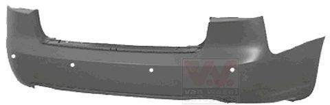 Pare-chocs - VWA - 88VWA0326546