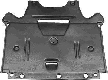 Insonoristaion du compartiment moteur - VWA - 88VWA0327703
