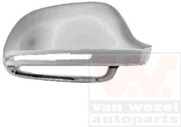 Revêtement, rétroviseur extérieur - VAN WEZEL - 0327844