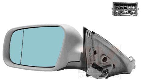 Rétroviseur extérieur - VWA - 88VWA0331805