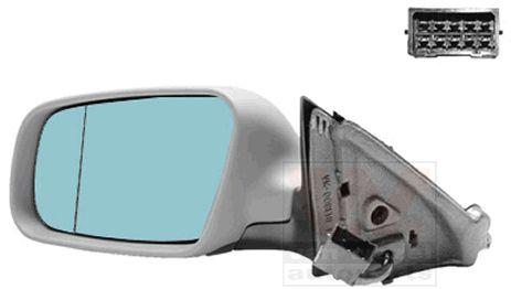 Rétroviseur extérieur - VWA - 88VWA0331815