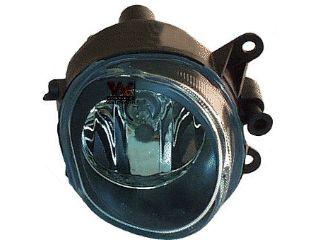 Projecteur antibrouillard - VAN WEZEL - 0331995