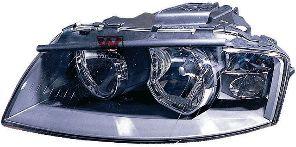 Projecteur principal - VWA - 88VWA0332961M