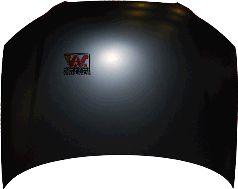 Capot-moteur - VAN WEZEL - 0333660