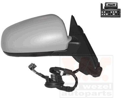 Rétroviseur extérieur - VWA - 88VWA0333808