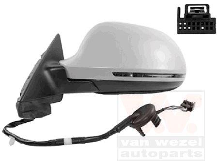 Rétroviseur extérieur - VWA - 88VWA0334817