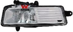 Projecteur antibrouillard - VWA - 88VWA0340995