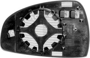Verre de rétroviseur, rétroviseur extérieur - VWA - 88VWA0379838