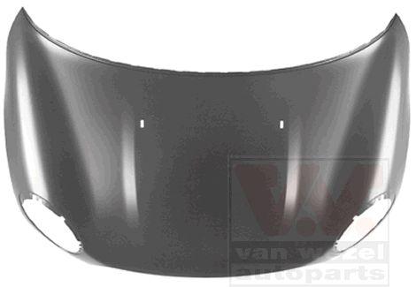 Capot-moteur - VAN WEZEL - 0508660