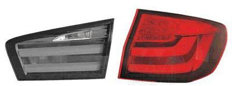 Feu arrière - VAN WEZEL - 0617926