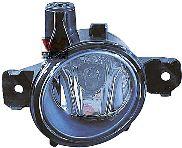 Projecteur antibrouillard - VAN WEZEL - 0627996