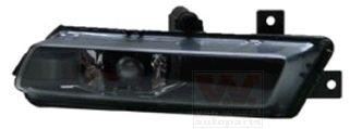Projecteur antibrouillard - VAN WEZEL - 0629996