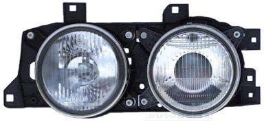 Projecteur principal - VWA - 88VWA0635961