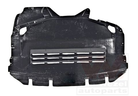 Insonoristaion du compartiment moteur - VAN WEZEL - 0639703