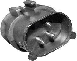 Ventilateur, condenseur de climatisation - VAN WEZEL - 0639752