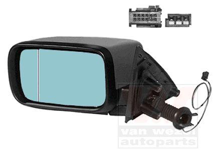 Rétroviseur extérieur - VWA - 88VWA0639807