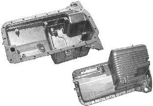 Carter d'huile - VWA - 88VWA0640070