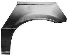 Panneau latéral - VAN WEZEL - 0640146