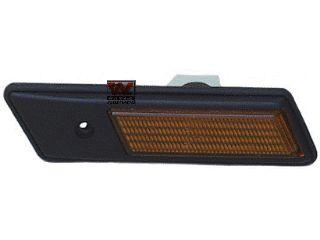 Feu clignotant - VAN WEZEL - 0640918