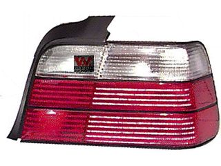 Feu arrière - VAN WEZEL - 0640935