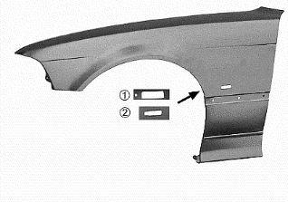 Aile - VWA - 88VWA0642655