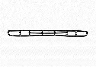 Grille de ventilation, pare-chocs - VAN WEZEL - 0646590