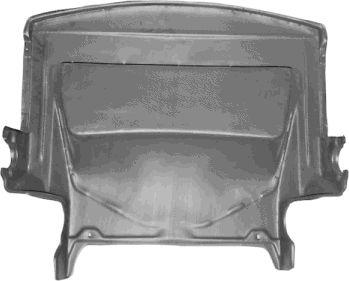Insonoristaion du compartiment moteur - VAN WEZEL - 0646701