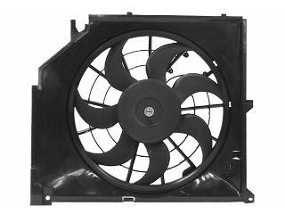 Ventilateur, refroidissement du moteur - VAN WEZEL - 0646746