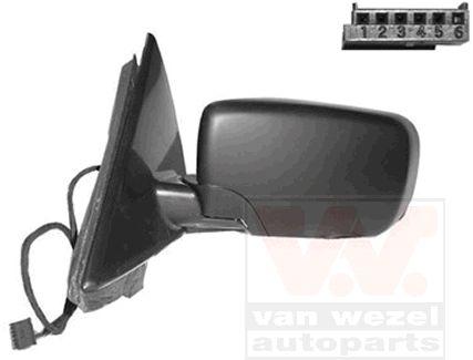 Rétroviseur extérieur - VWA - 88VWA0648807