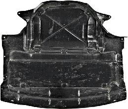 Insonoristaion du compartiment moteur - VWA - 88VWA0650701