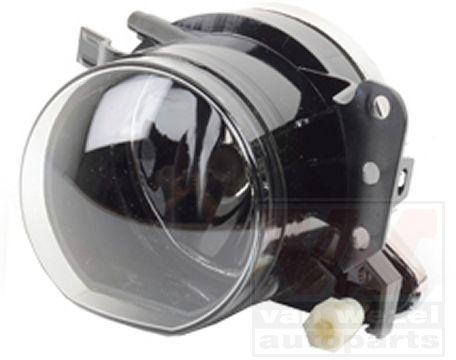 Projecteur antibrouillard - VWA - 88VWA0653997