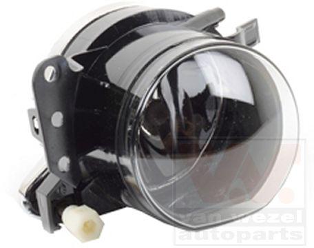 Projecteur antibrouillard - VAN WEZEL - 0653998