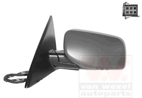 Rétroviseur extérieur - VWA - 88VWA0655818