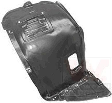 Garniture, passage de roue - VWA - 88VWA0657434