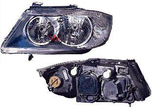 Projecteur principal - VWA - 88VWA0657961