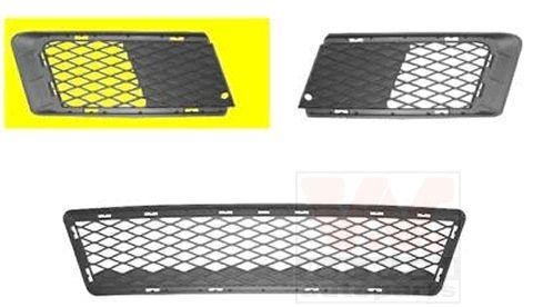 Grille de ventilation, pare-chocs - VAN WEZEL - 0659592