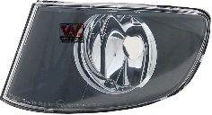 Projecteur antibrouillard - VAN WEZEL - 0659995