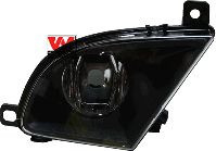 Projecteur antibrouillard - VAN WEZEL - 0661996