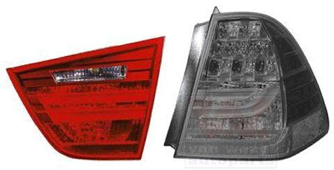 Feu arrière - VAN WEZEL - 0667928