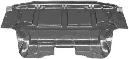 Insonoristaion du compartiment moteur - VAN WEZEL - 0685701