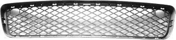 Grille de ventilation, pare-chocs - VAN WEZEL - 0687599