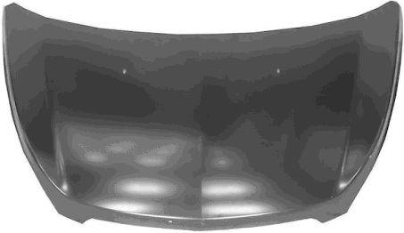 Capot-moteur - VAN WEZEL - 0808660