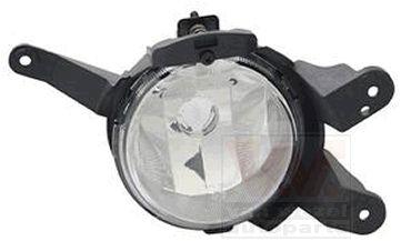 Projecteur antibrouillard - VAN WEZEL - 0820996