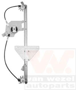 Lève-vitre - VAN WEZEL - 0905261