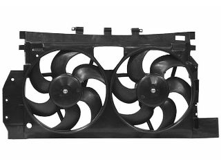 Ventilateur, refroidissement du moteur - VAN WEZEL - 0939750