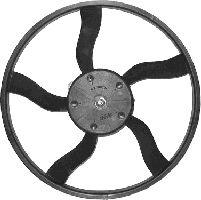 Ventilateur, refroidissement du moteur - VAN WEZEL - 0957746
