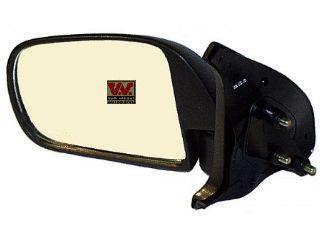 Rétroviseur extérieur - VAN WEZEL - 1105803