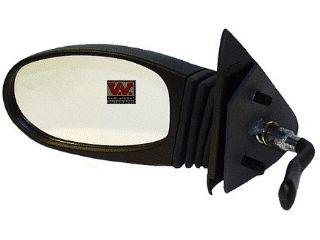 Rétroviseur extérieur - VAN WEZEL - 1601803