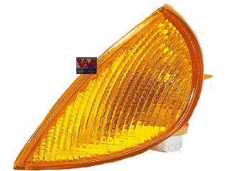 Feu clignotant - VAN WEZEL - 1601901