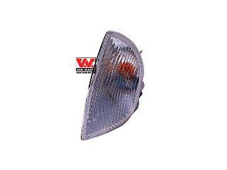 Feu clignotant - VAN WEZEL - 1602908
